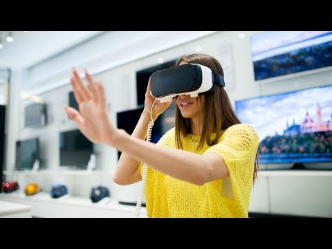 3 Virtual Reality Experiences Taking Tech to the Next Level