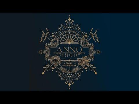 The Burning  Anno 1800 OST  Dynamedion