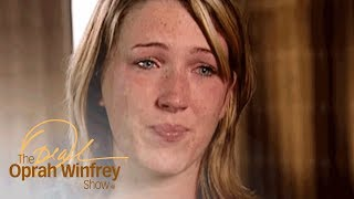 Download Video The 15-Year-Old Who Stabbed Her Baby | The Oprah Winfrey Show | Oprah Winfrey Network MP3 3GP MP4