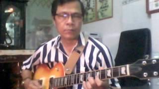 Guitar cover bài trường cũ tình xưa