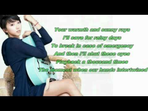 CLARA C - OFFBEAT instrumental with lyrics