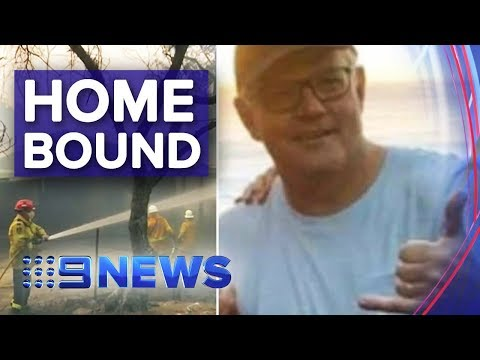 Morrison cuts holiday short amid bushfire criticism | Nine News Australia