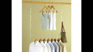 Organize It All Closet Doubler 1346w