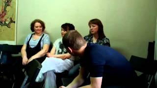 Отзывы Сексуальный Магнетизм Москва Артур Разумов 26.05.2013