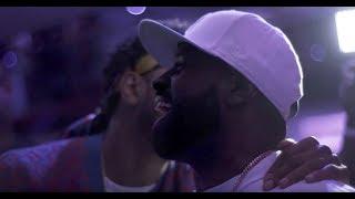 Rock The Yacht : Funk Flex Bday Ft. Trey Songz