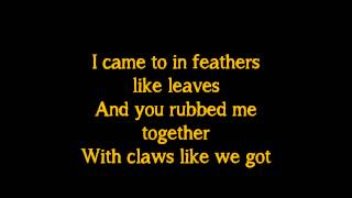 Deftones - Korea - Lyrics