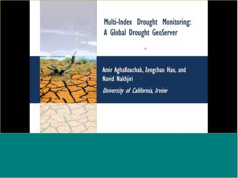 02 12 13 Understanding and Monitoring Drought
