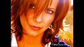 Martina McBride- True Love Ways (Lyrics)