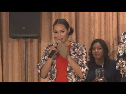 FAIRLADY Santam Women of the Future Awards 2017