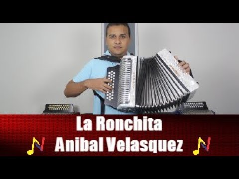Tutorial Acordeon La Ronchita