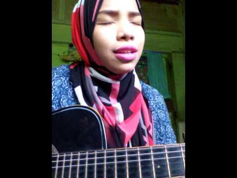 MASIH TERSERLAH AYUMU Cover By Baby Zayani