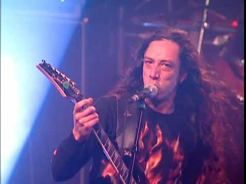 Agressor -  Live In Cannes 2002 (full show)