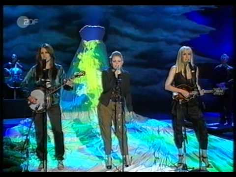 Dixie Chicks live - Landslide