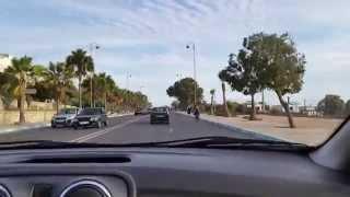 Taghazout . Aourir. Agadir