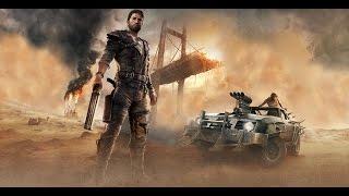 Mad Max Game Movie Cutscenes 4 of 4