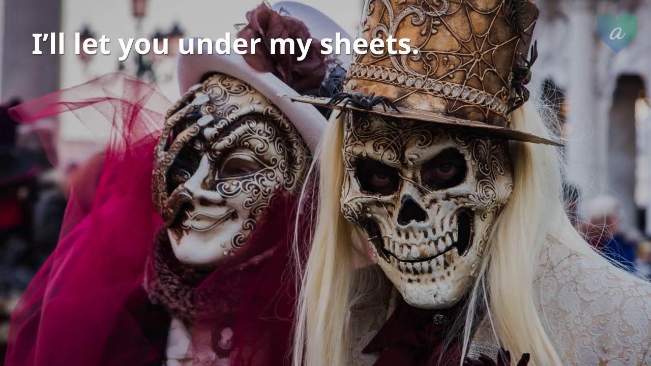 Image of: Bar Halloween Punsone Liners And Pick Up Lines Love Quotes Halloween Punsone Liners And Pick Up Lines Youtube