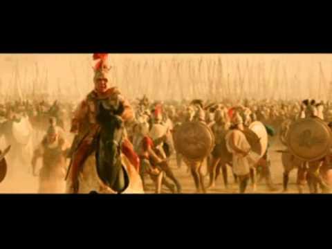 Alexander the Great vs. Adolf Hitler