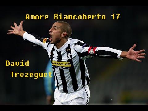 Amore Bianconero: David TREZEGUET 17