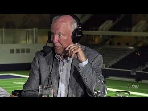 Dallas Cowboys Legends Radio Show - Cliff Harris