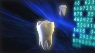 CEREC Biogeneric: Протезирование зубов СПб, коронки за один день(, 2014-08-22T01:09:47.000Z)