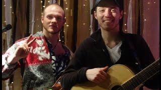 Derrick Nick Live Acoustic Guitar Duo Popular Songs Pgh Pa
