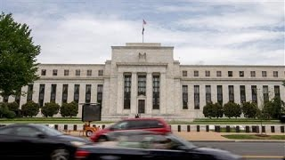 The Risks Facing the Fed