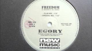 Egory - Freedom