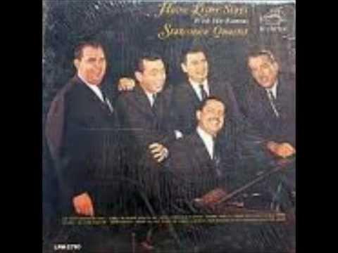 Teach Me LORD To Wait Statesmen Quartet National Quartet Convention