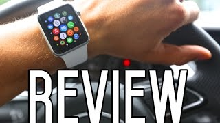 Apple Watch Review - Should You Buy One?