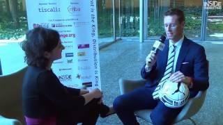 Federico Smanio | Social Media Engagement e Sport
