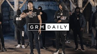 Size Ft. Mischief - Skate In The Foreign [Music Video]   GRM Daily