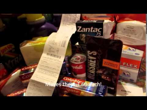 Great CVS Haul Week of 9-6-15