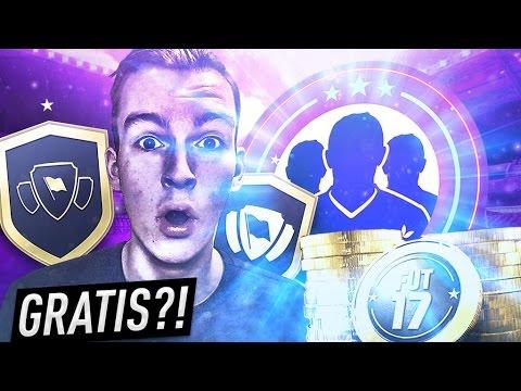 HOE KRIJG JE GEGARANDEERD GRATIS COINS OP FIFA 17!! *MET BEWIJS*