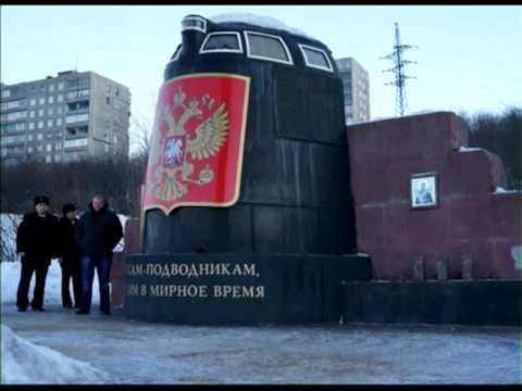 Делегация Ярославля побывала на подводной лодке «Ярославль»