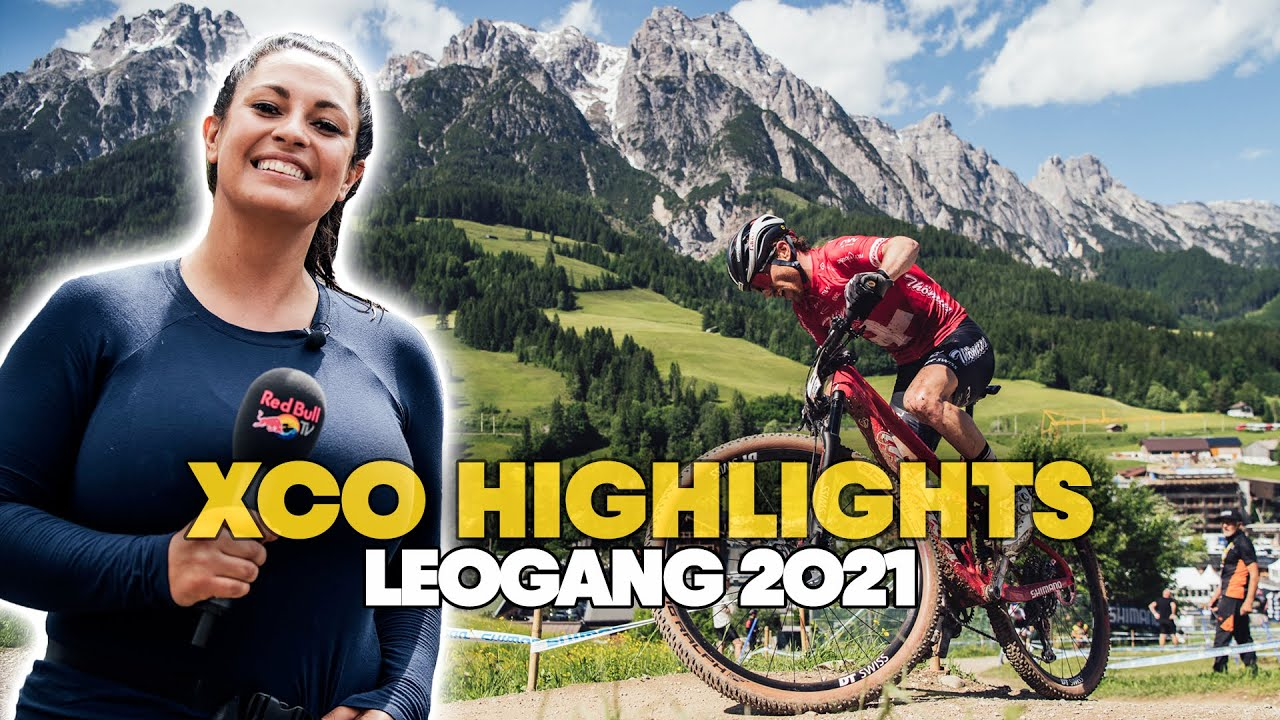 Two Perfect Weekends in One | XCO Highlights from Leogang