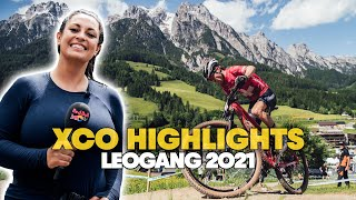 Two Perfect Weekends in One   XCO Highlights from Leogang