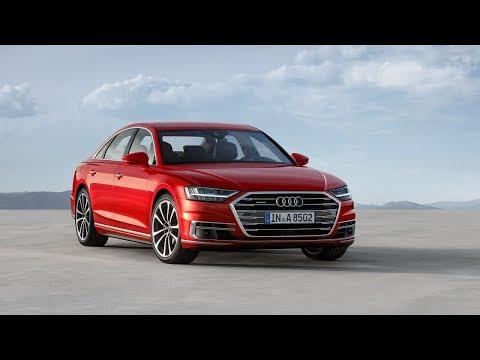 Audi A8 2018 Car Review