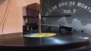 danza negra los diplomaticos disco de oro vol 3