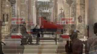 Viola organista concert tour_trailer