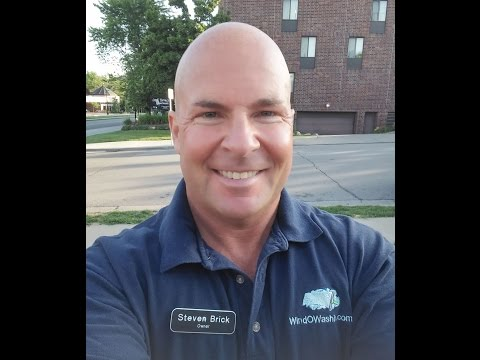 (Retired From)Pressure Washing & Window Cleaning Minneapolis/St. Paul