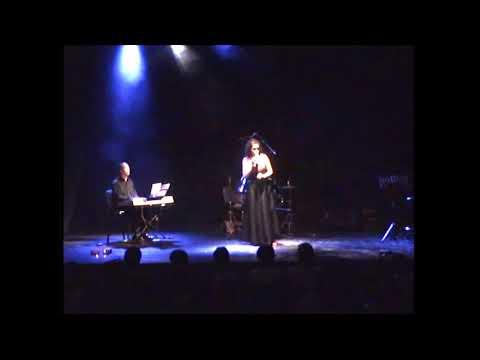 IARIVO MAHAZATRA kalon'ny fahiny by Lalao RABESON chant & Sammy RAKOTOARIMALALA piano