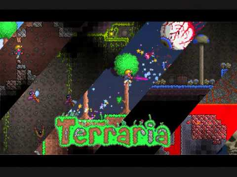 Terraria Server List 2013 Youtube