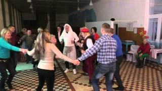 Второй день свадьбы в Головаче 6.3.2016.