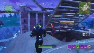 Fortnite Live Stream Playground mode