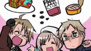 【ヘタ鬼派生】七=色=の=ヘ=タ=鬼=動=画=描いてみた【三次創作】 thumbnail