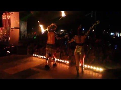 Costa Rica Envision Festival Highlights