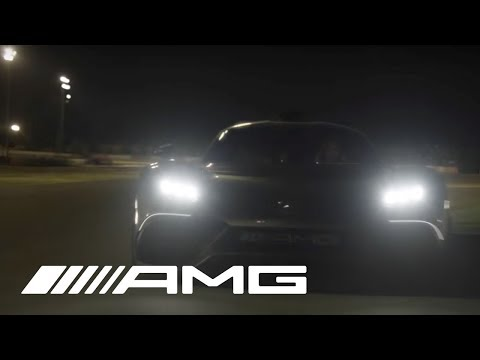 Mercedes-AMG Project ONE | Insights with Tobias Moers