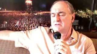Don't Cry for Me Argentina - Sung by Antonio Sizzi
