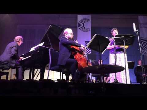 Viva Brasil! Finale Concert - Canberra International Music Festival 2016