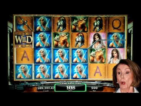 diamonds-of-athens-high-limit-slot-play-jackpots